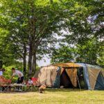 流行りのキャンプって実際どうなの?
