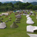 【キャンプ用品】初心者必見!テントの種類と選び方