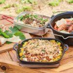 キャンプ初心者のためのキャンプ飯に必要な調理器具