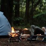 ソロキャンプ初心者のための楽しみ方と始め方