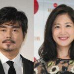 【小澤征悦】がNHKアナウンサー『桑子真帆』と結婚!2人の馴れ初めとは?