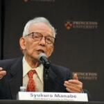 【ノーベル賞】真鍋淑郎氏は歴代日本人受賞者の最年長!歴代受賞者の年齢は?